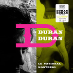 Duran Duran - Le National Montreal (cover)
