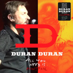Duran Duran - All You Need Is Montreal (cover)