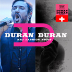 Duran Duran - NRJ Fashion Night (cover)