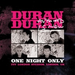 Duran Duran - One Night Only LP (cover)