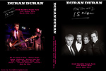 Duran Duran - Hudson Hotel NYC (cover)