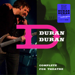 Duran Duran - Complete Fox Theatre (cover)