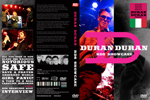 Duran Duran - RDS Showcase (cover)