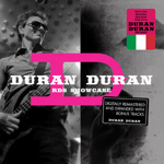 Duran Duran - RDS Showcase Remastered (cover)