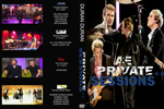 Duran Duran - Private Sessions 2007 (cover)