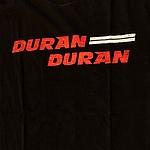 Duran Duran - 1981 Logo 2011 T-shirt (cover)