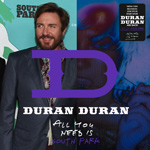 Duran Duran - All You Need Is South Park (cover)