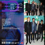 Duran Duran - All You Need Is South Park (back cover)