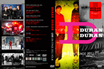 Duran Duran - Live On Stage 2011 (vol.4) (cover)