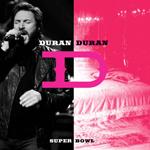 Duran Duran - Super Bowl (cover)