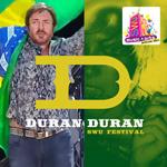 Duran Duran - SWU Festival 2011 (cover)