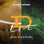 Duran Duran - SWU Festival 2LP (cover)