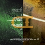 Duran Duran - SWU Festival 2LP (back cover)