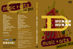 Duran Duran - SWU Music And Arts Festival (cover)