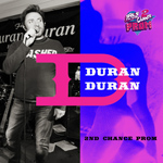 Duran Duran - 2nd Chance Prom (cover)