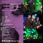 Duran Duran - All You Need Is Toronto (back cover)