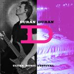 Duran Duran - Ultra Music Festival (cover)