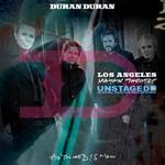 Duran Duran - Unstaged (cover)