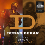 Duran Duran - All You Need Is Valley Center (cover)