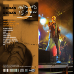 Duran Duran - All You Need Is Valley Center (back cover)