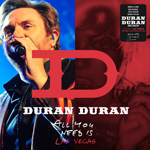 Duran Duran - All You Need Is Las Vegas (cover)