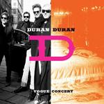 Duran Duran - Vogue Concert (cover)