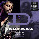 Duran Duran - All You Need Is Windsor (cover)