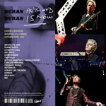 Duran Duran - All You Need Is Windsor (back cover)