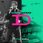 Duran Duran - Winstar World (cover)