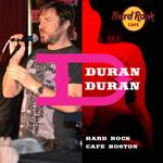 Duran Duran - Hard Rock Cafe (cover)