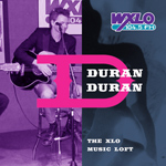 Duran Duran - The XLO Music Loft (cover)