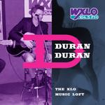 Duran Duran - The XLO Music Loft (cover)