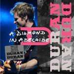 Duran Duran - A Diamond In Adelaide (cover)