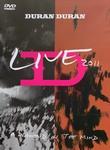 Duran Duran - Live 2011 (A Diamond In The Mind) (cover)