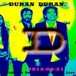 Duran Duran - Trident´s See What Unfolds Live (cover)