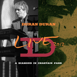 Duran Duran - A Diamond In Chastain Park (cover)