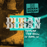 Duran Duran - Before The Rain In Berlin (cover)