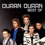 Duran Duran - Best Of (cover)
