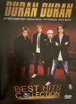 Duran Duran - Best Hits Collection (cover)