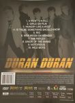 Duran Duran - Best Hits Collection (back cover)