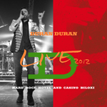 Duran Duran - Hard Rock Hotel And Casino Biloxi (cover)