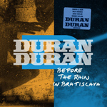 Duran Duran - Before The Rain In Bratislava (cover)