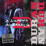 Duran Duran - A Diamond In Brasilia (cover)
