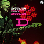 Duran Duran - Brisbane Entertainment Centre (cover)