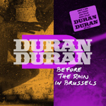 Duran Duran - Before The Rain In Brussels (cover)