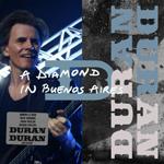 Duran Duran - A Diamond In Buenos Aires (cover)