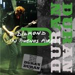 Duran Duran - A Diamond In Buenos Aires 2 (cover)