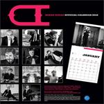 Duran Duran - Calendar 2012 (back cover)