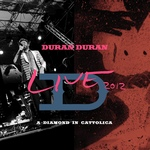 Duran Duran - A Diamond In Cattolica (cover)