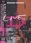 Duran Duran - Live 2011 (A Diamond In The Mind) (cover)